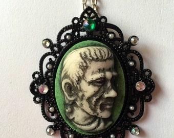 Frankenstein' monster