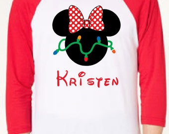 disney life christmas shirt christmas shirt women s tee