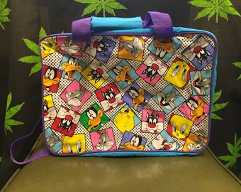 90s Looney Tunes Bag