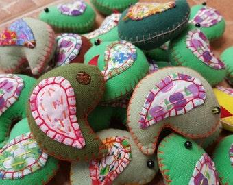 Get 12 Chickens  Cute Dolls Handmade