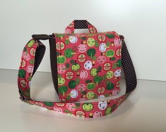 children's bag (S) 'Appleville'