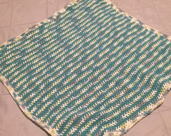 Blue Lagoon Blanket