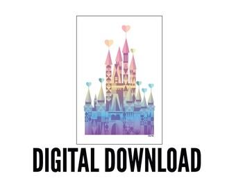 DIGITAL DOWNLOAD - For Orlando