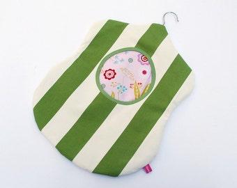 peg bag Clothespin bag clip bag Clothespin bag