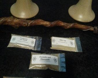 Complete Altar Incense Kit