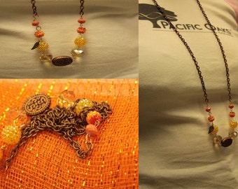American Harvest Necklace