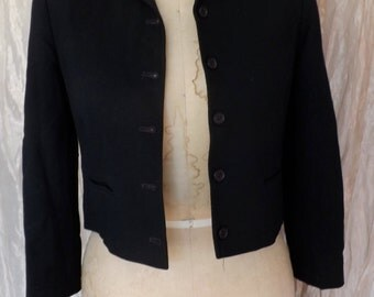 Pendelton 6 Button Jacket