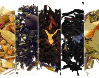 Tea Sampler - Pick any 5