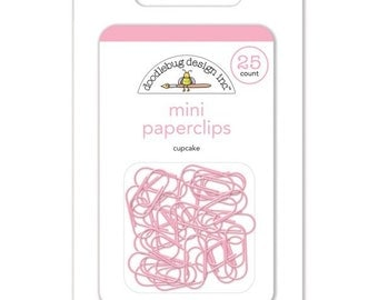 Doodlebug Paper clips