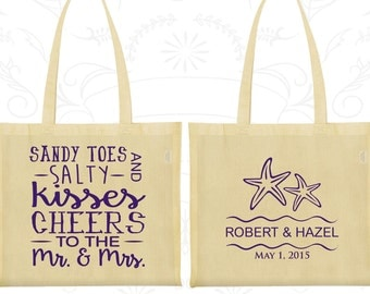 Custom Tote, Tote Bags (C356) Wedding Tote Bags, Personalized Tote Bags, Custom Tote Bags, Wedding Bags, Wedding Favor Bags