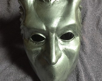 Nameless Ghost Ghoul mask