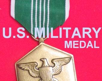 U.S. MILITARY MEDAL