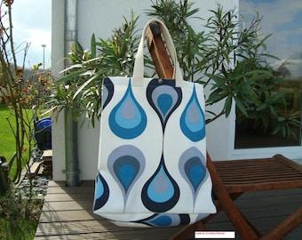 """Shopping bag """"Retro"""""""