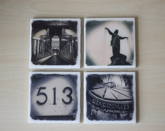 513 Coaster Collection