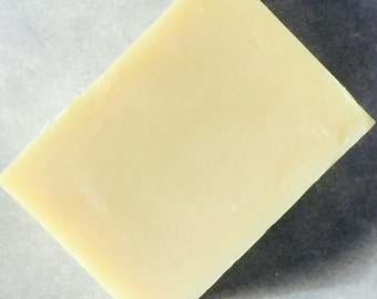 Sunshine Triple Butter All Natural Handmade Bar Soap