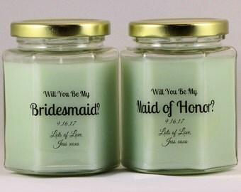 Special Occasion Candles - Homemade Private Label Scented Soy Candles - Custom Personalized Home Made - Volume Discount Pricing