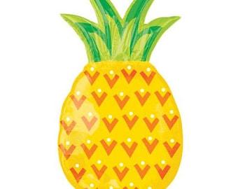 Pineapple Balloon | Petite Party Studio