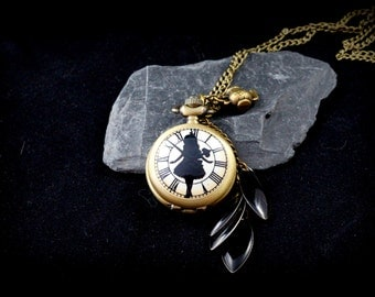 """Shop """"teapot necklace"""" in Watches"""