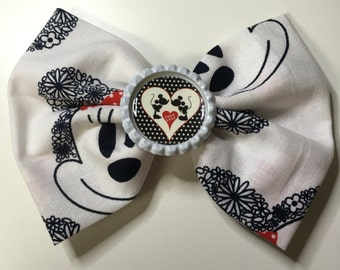 Disney Sweethearts Bow