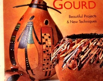 The Decorated Gourd by Dyan Mai Peterson