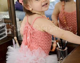 Ballerina Tutu and matching headband
