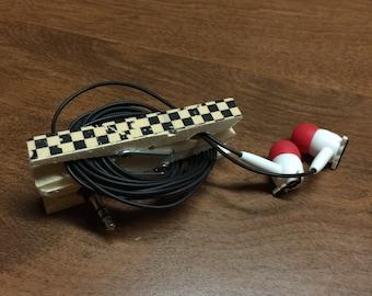 Headphone organzizer
