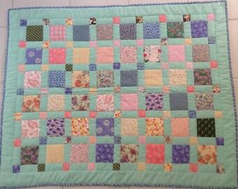 Baby/crib quilt