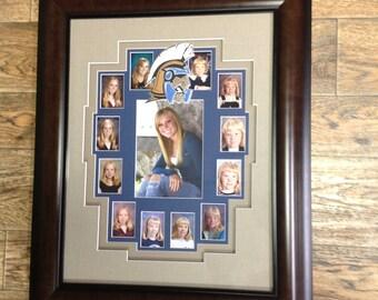 K-12 School Photo Collage