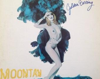 Golden Earring - Moontan - vinyl record