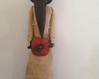 Rachael Crow - Door Hanger