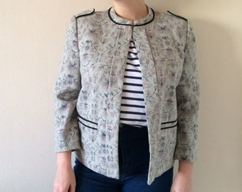 Jacket See you Soon cotton spring summer