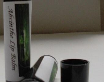 Absinthe Flavored Lip Balm