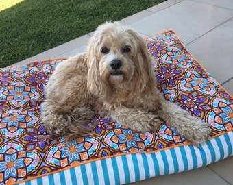 Dog Bed Cover - 'Bhodi' - 3 sizes