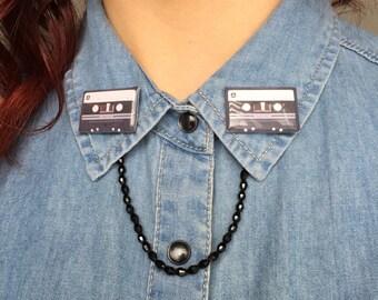 Collar chain // Tape