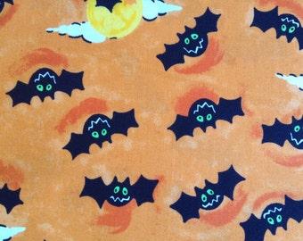 Bats - A Haunting we will go