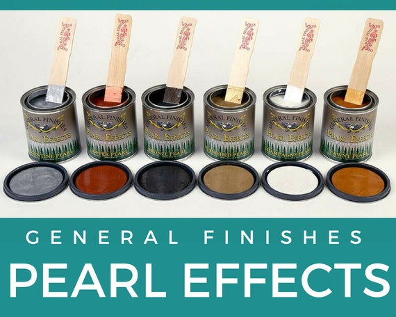 what is pearl effect paint for cars