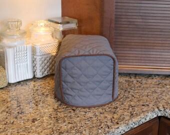 Custom Toaster Cover Etsy