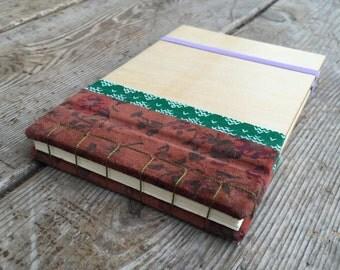 SUE Stab Bound Book