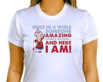 Aunty Acid Amazing T-Shirt