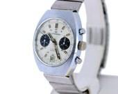 Wakmann wrist watch 17 Jewel Swiss