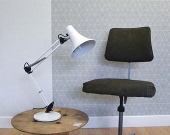 Vintage Retro Industrial Office / Desk Chair 1960s 1970s 1980s