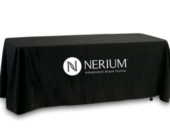 SALE- Nerium Preimum Quality Tablecloth