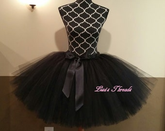 Add length for your tutu