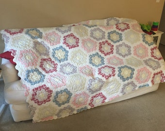 King Size ARCH Quilt