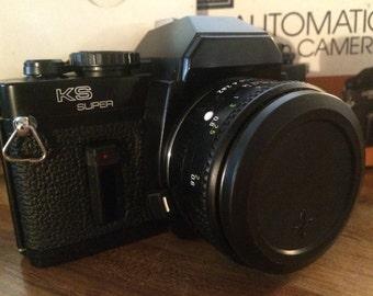 Vintage SEARS KS Automatic 35mm Camera