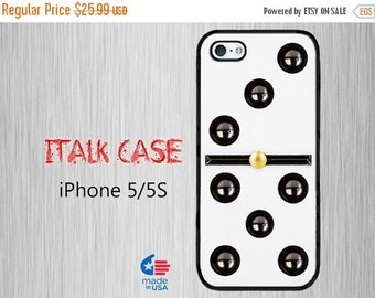 HOT SUMMER SALE Domino iPhone 5S Case iPhone 5S iphone 5 Case iphone 5S Cover Protective Cover iPhone 5 iPhone 5S iPhone Case iPhone 5/5S
