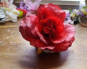 A Stone Rose