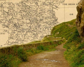Mapping Ireland II