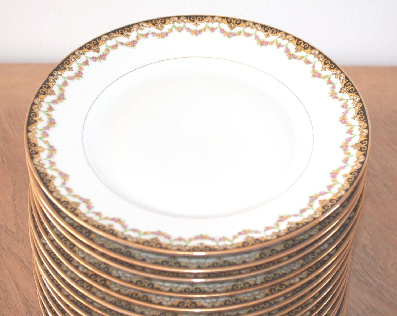china dishes - 28 images - quattro square bone china dinnerware 16 ...