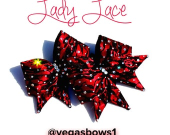 Lady lace collection